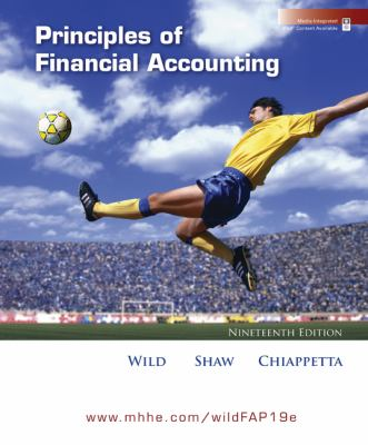 MP Principles of Financial Accouting with Best Buy Annual Report