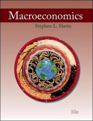 Macroeconomics (Mcgraw-Hill: Economics)