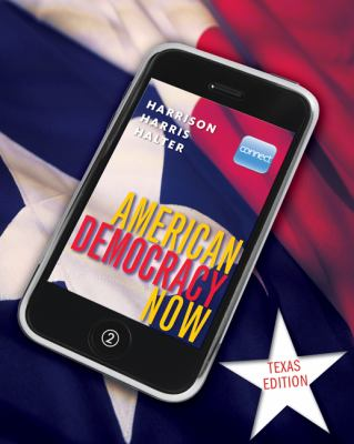 American Democracy Now Texas Edition