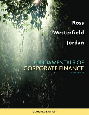 Loose-leaf Fundamentals of Corporate Finance Standard Edition