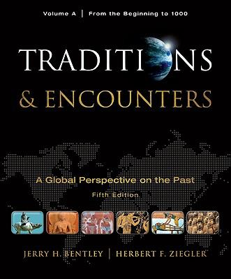 Traditions & Encounters: From the Beginning to 1000