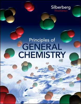 Connect Plus Chemistry with LearnSmart 2 Semester Access Card for Principles of General Chemistry