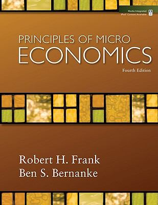 Principles of Microeconomics + Connect Plus Access Card