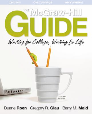 Mcgraw-Hill Guide with Connect Composition Plus
