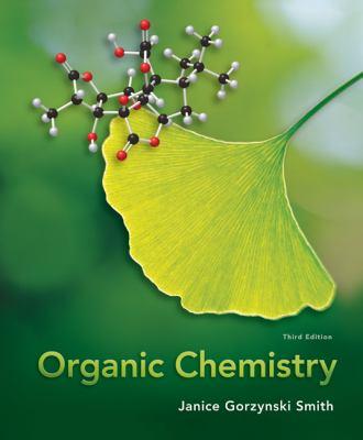 Loose Leaf Organic Chemistry