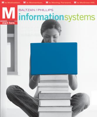M: Information Systems with Connect Plus