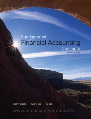 Loose-Leaf Fundamental Financial Accounting Concepts