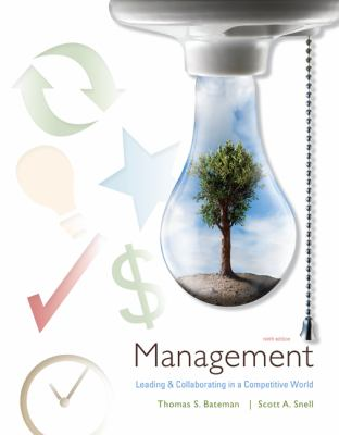 Loose-Leaf Management : Leading & Collaborating in the Competitive World