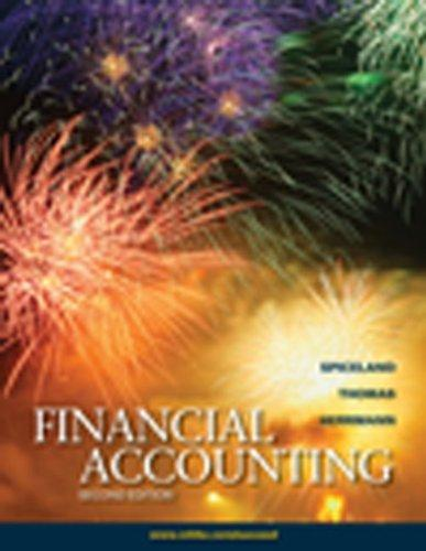 Financial Accounting Loose-leaf  Version