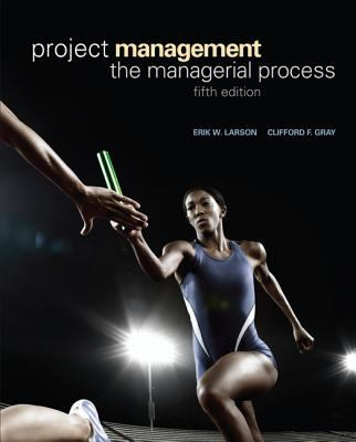 Project Management wMSProject2007 CD and Student CD (McGraw-Hill/Irwin Series Operations and Decision Sciences)