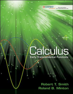 Loose Leaf Version for Calculus Early Transcendental Functions