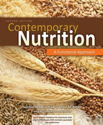 Loose Leaf Version for Contemporary Nutrition: A Functional Approach