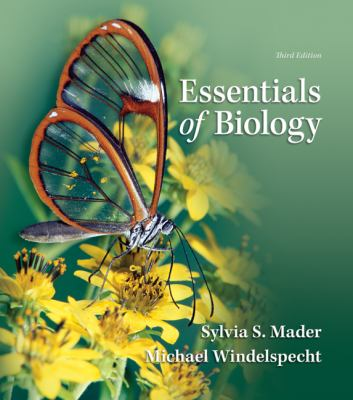 Essentials of Biology with Connect Plus Access Card