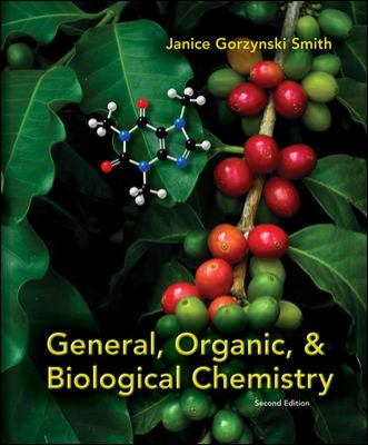 General, Organic & Biological Chemistry, 2nd Edition