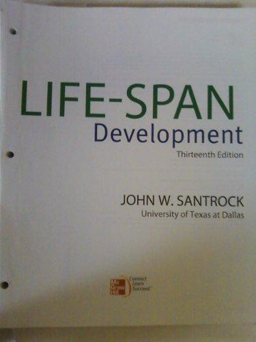 Looseleaf for Life-Span Development