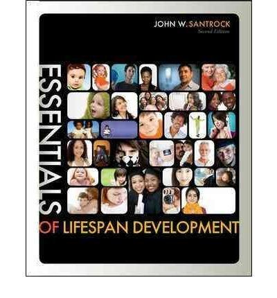 LOOSELEAF FOR ESSENTIALS OF LIFE-SPAN DEVELOPMENT