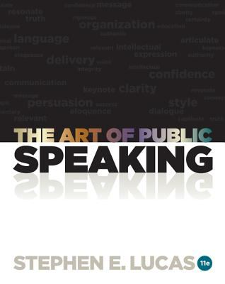 Looseleaf for the Art of Public Speaking