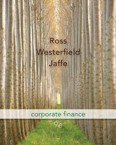Corporate Finance + Connect Plus