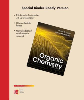 Loose-Leaf for Organic Chemistry