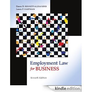 Employment Law for Business, Seventh Edition