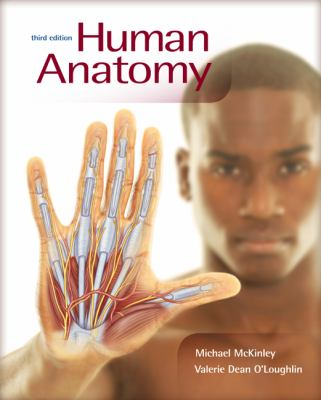 Combo: Human Anatomy with Connect Plus Access Card & APR 3.0 Student Online Access Card