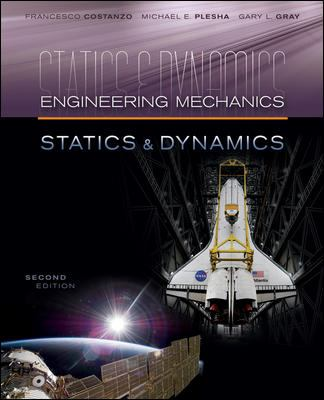 Engineering Mechanics: Statics and Dynamics + ConnectPlus Access Card for S&D