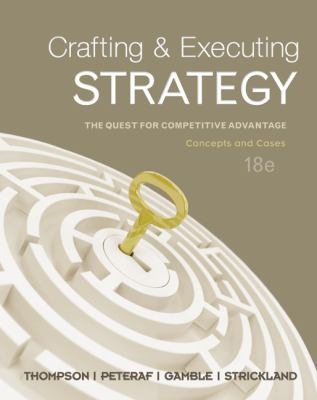 Crafting and Executing Strategy CC + CNCT 1S CRD