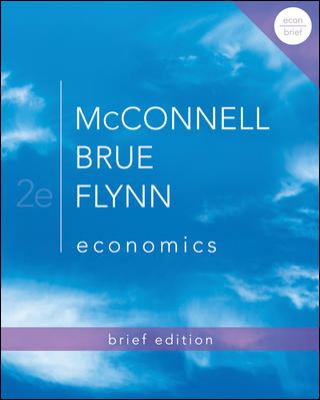 Economics Brief Edition + Connect Plus