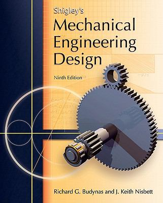 Shigley's Mechanical Engineering Design + Connect Access Card to accompany Mechanical Engineering Design