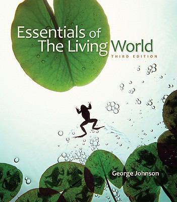 Combo : Essentials of the Living World w/ Connect Access Card