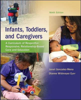 Infants, Toddlers, and Caregivers