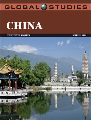 Global Studies: China