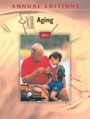 Annual Editions: Aging 10/11