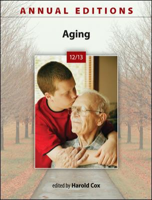 Annual Editions: Aging 12/13