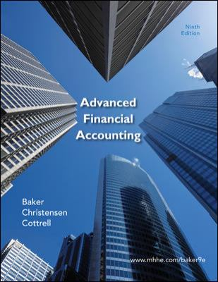 financial accounting global edition 9th edition pdf