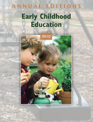 Early Childhood Education 09/10