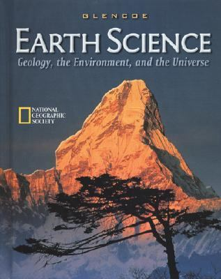 Earth Science Geology, the Environment and the Universe