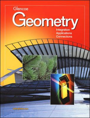 Geometry Integration Application Connection