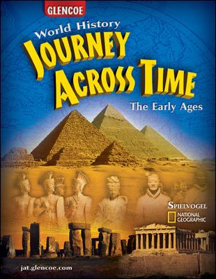 Journey Across Time Early Ages