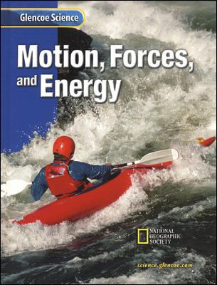 Motions, Forces and Energy Course M