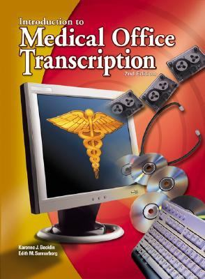 Introduction to Medical Office Transcription