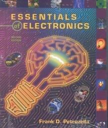 Essentials Of Electricity For Apprenticeship 2003