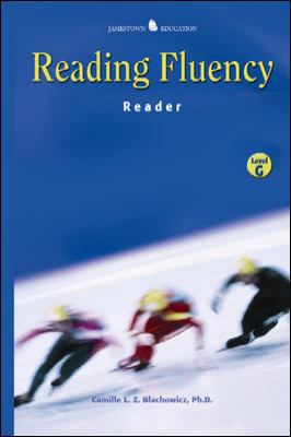 Reading Fluency Reader, Level F