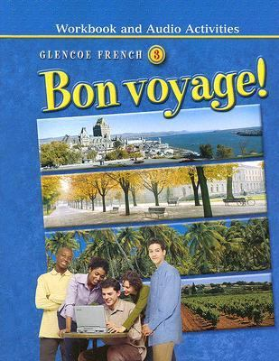 Bon Voyage! level 3
