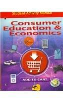 Consumer Education & Economics, Student Activity Manual