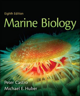 Marine Biology (Castro), 8th Edition  (NASTA Hardcover Reinforced High School Binding)