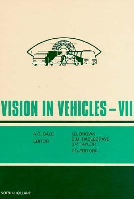 Vision in Vehicles VII
