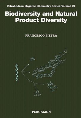 Biodiversity and Natural Product Diversity