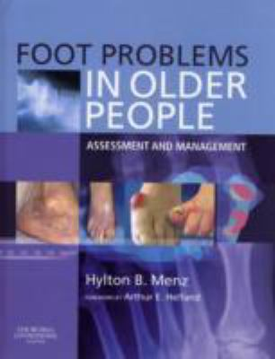 Foot Problems in Older People