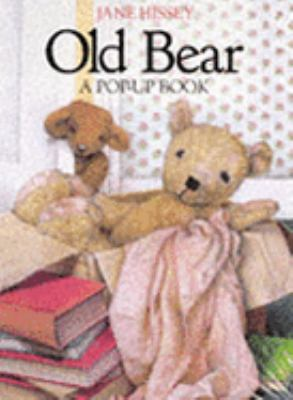 Old Bear: A Pop-up Book